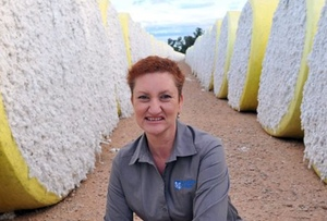 Six Cotton Growers realise a dream