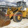 WANTED 2ND HAND or for parts LOADERS, TCM and old caterpillar