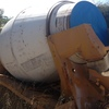 Cement Mixer with holden Motor For Sale