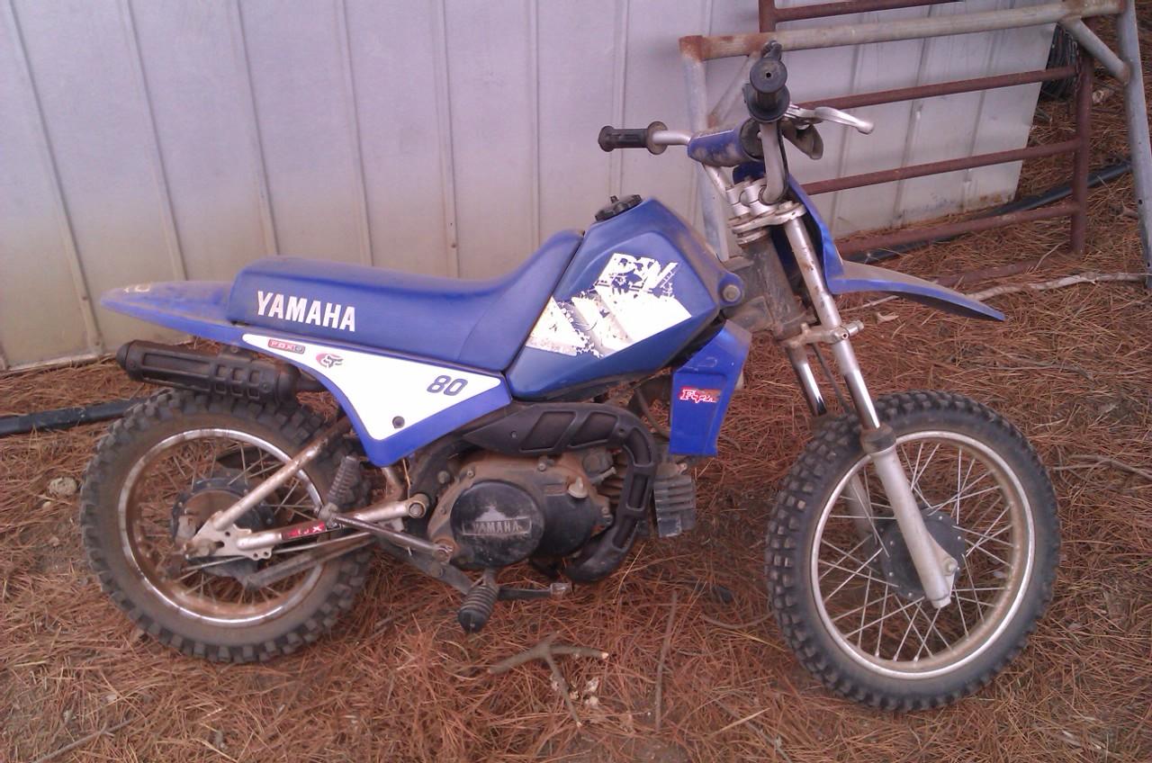 Yamaha Peewee Price
