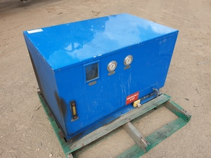 Eaton-Vickers Hydraulic Power Pack