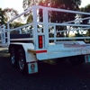5th Wheel Drop Deck Trailer For Sale