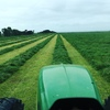 Contract Hay Mowing Raking and Baling