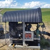 Turbocar 125 Irrigator with Perkins Engine & Southern Cross Pump