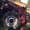 Challenge LSX 39 front end loader for sale
