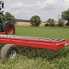 German Machinery specialist Horsch's play on solutions for weeds post Glyphosate