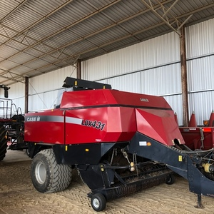 Case IH LBX431 large square baler