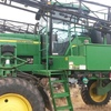 4700 John Deere Sprayer With 85ft Boom