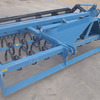 One Pass Seedbed Former