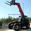 Wanted Faresin Telehandler or similar with 3PL PTO
