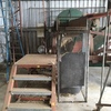 Jas Smith 4 Blade Chaffer  60 Bags / Hour