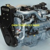 4Cyl Perkins Diesel Engine Wanted to suit G9 Chamberlain