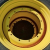John Deere Goodyear Tyres & Rims