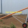 "20 Ft Approx Pencil Auger x 4/6"" With Motor."