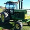 4050 John Deere Tractor.
