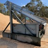 Under Auction  - Shaker Screen - Single Deck Vibrating Screen