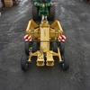 ILGI OMEGA 6m FLL20 Folding Land Leveller/Grader
