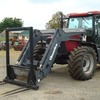 Case MXU135 Tractor For Sale