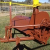 Silage Cutter and Wagon
