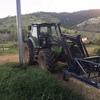 Deutz Agrotron Tractor With FEL - 150hp