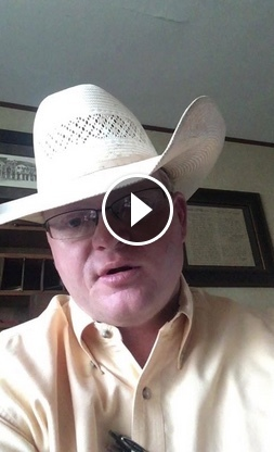 Watch Last weeks 55 Farms video report with our Texan based Sales guy Casey Collins