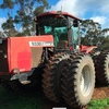 CASE 9330 Articulated Tractor For Sale - Low Hours!