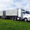 2002 Kenworth T404S, 2002 Barry Stoodley B-Double tippers