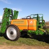 Amazone UG 2200 Nova Trailing Spray Rig