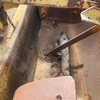 Large  Scoop Buttsworth Hydraulic