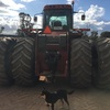 Under Auction - Case STX 430 HD Articulated Tractor - 2006 - 2% Buyers Premium on all lots