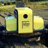 Ag Tech Sunday - Adigo's robotic weeder will be commercially available in 2020