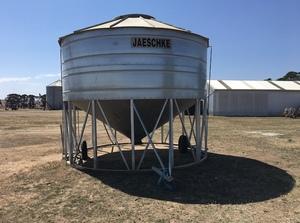 Jaeschke Field Bin 30mt