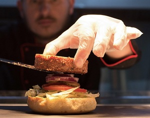 Meat needs to pitch itself as a luxury product in the plant based race