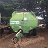 Keenan Klassic 140 EP Wagon