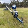 Under Auction - BRAND NEW- Harvest Swing Away Auger 104ft x 13 inch - 2% Buyers Premium On All Lots