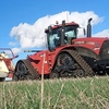 Forward order your big ticket Machinery items - Case IH