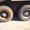 2001 Volvo Bomb Truck/Ampho Truck