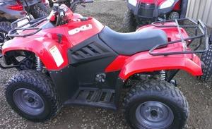 Kymco ATV For Sale 400cc