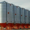 On-farm grain storage options