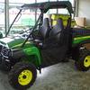 New John Deere XUV825i Gator
