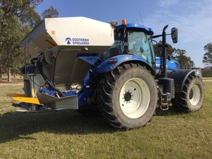 Southern Spreader LM750-4000