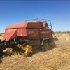BB960 8x4x3 Big Square Baler