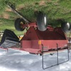 Under Auction - Case Concord 1502 Aircart - 2% Buyers Premium On All Lots