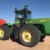 John Deere 9300 4WD Tractor For Sale