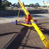 """Wanted Petrol Auger 40-45' x 8-9"""""""
