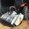FAE fixed hammer forestry mulcher