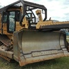 1996 Caterpillar D6H series 2 Dozer