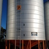 Sherwell 71 tns sealed silo