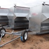 New Trailing and Stationary Sheep Lick Feeders For Sale - Larger than your standard range!!!