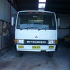 Mitsubishi 1988 FK415 Tray Truck ##PRICED FURTHER REDUCED## NO GST